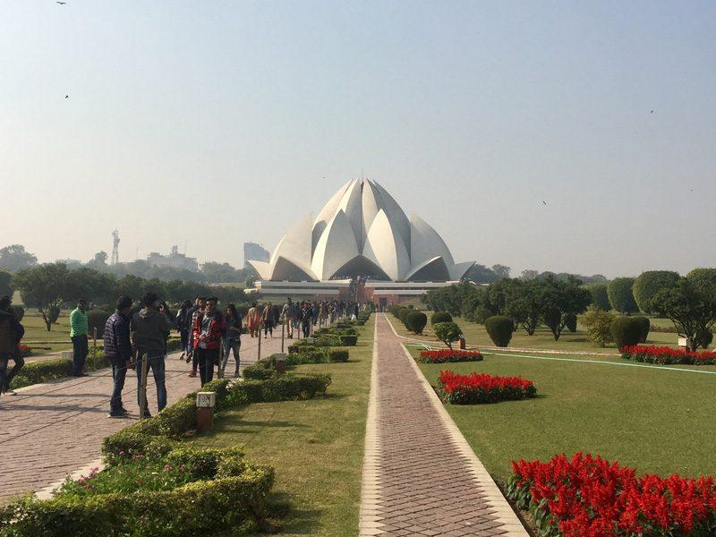 Le New Delhi