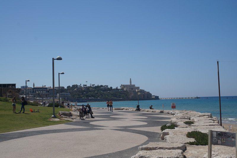 Tel-Aviv, une ville où il fait bon vivre