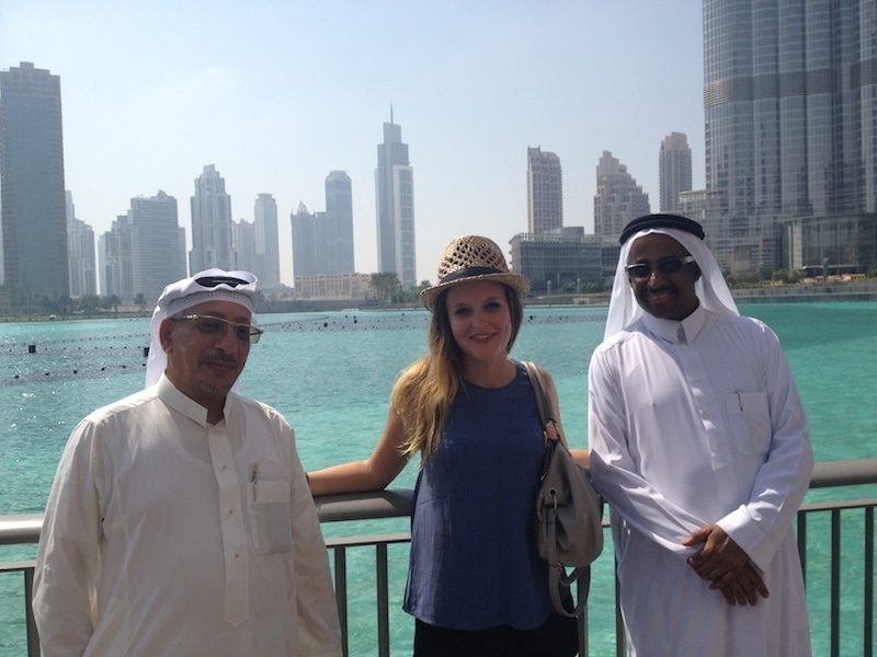 Dubaï et sa démesure, partie I