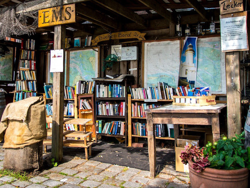 Sélection de livres sur le voyage