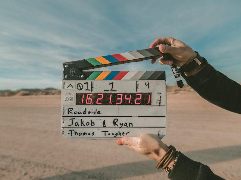 Sélection de films sur le voyage